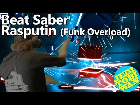 Beat Saber - Rasputin (Funk Overload) - PakVim net HD Vdieos