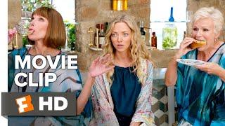 Mamma Mia! Here We Go Again Movie Clip - Angel Eyes (2018) | Movieclips Coming Soon
