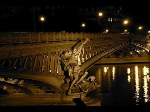 Ігор Цимбровський - Міст Мірабо (Le Pont Mirabeau) - Live