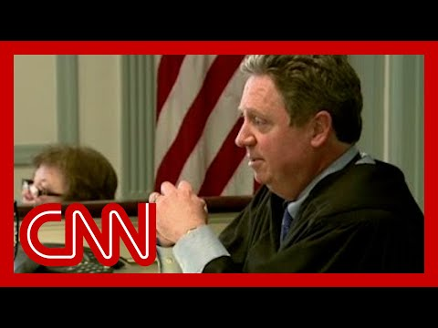 Judge has harsh words for teen suing parents