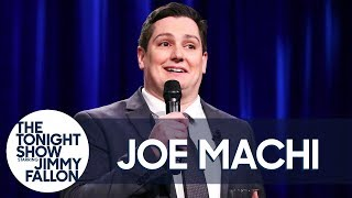 Joe Machi Stand-Up