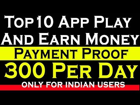Top 10 App Play Quiz And Earn Paytm Money   App Make Money Online