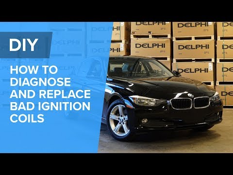 How To Diagnose And Replace Bad Ignition Coils