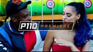 Merdz Ft. Savanna - Low Key [Music Video]   P110