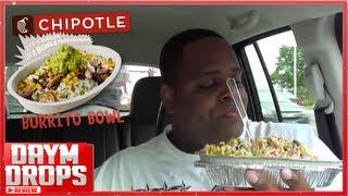 Chipotle Burrito Bowl Review