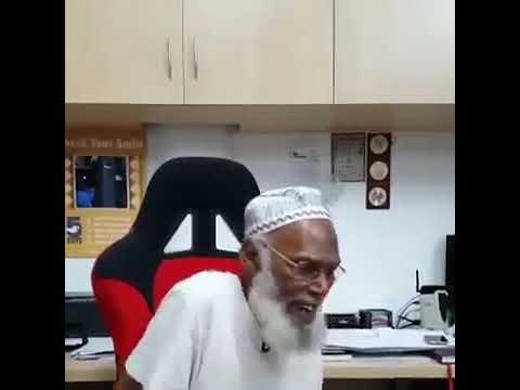 চাচা তো দেখি জাষ্টিন বিবার কেও হার মানাবে ;)