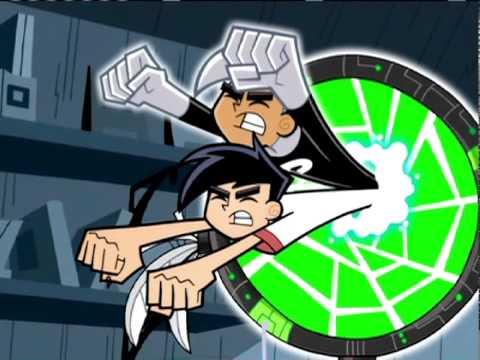 Danny Phantom: Season Two (1/3) 2005