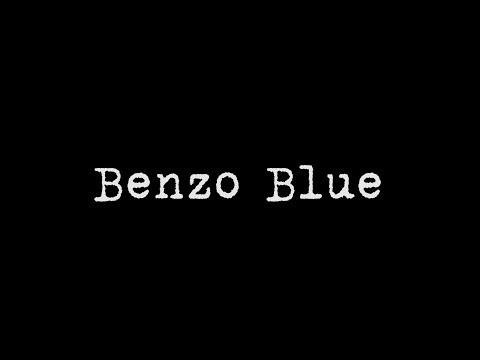 Benzo Blue