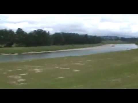 New Zealand Waterways- Pollution