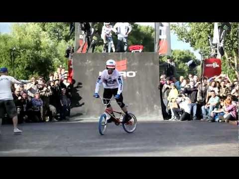 HARO BMX Old school show BMX Worlds 12