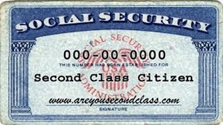 Are Americans Second Class Citizens In Their Own Country?