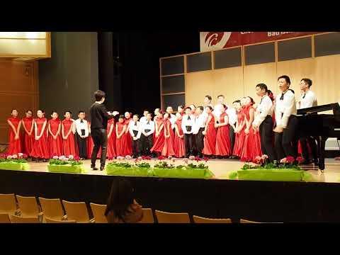 Bad Ischl 2018 - Competition - Hong Kong Affiliated School (China/Hong Kong SAR)