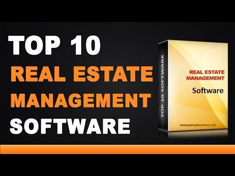 Best Real Estate Management Software - Top 10 List