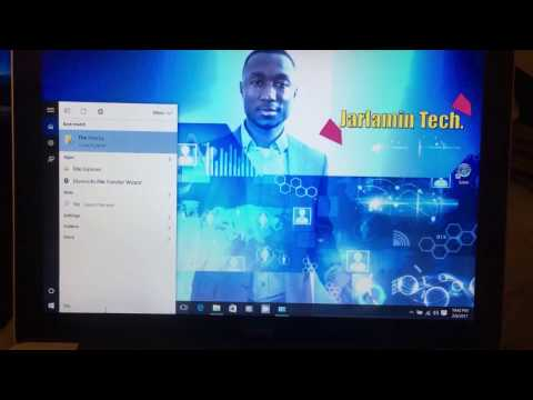 How to| Create/ Backup system image windows 10
