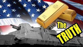 Nazi Gold Train- What