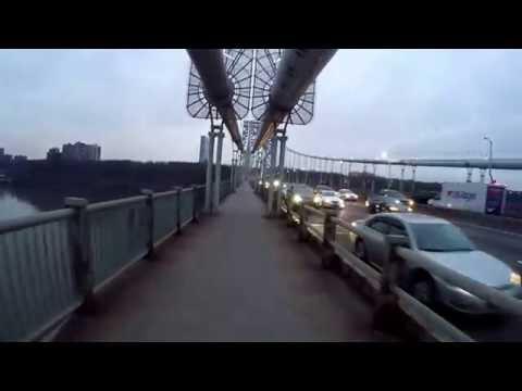 GOPRO GWB Bridge