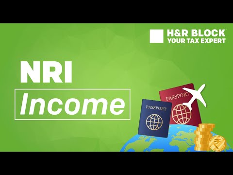 NRI Income Tax Rules and Policies in India