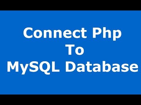 Php: How To Connect To MySQL Database And Run Select Query Using MySQLI In Php [ with source code ]
