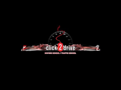 Click2Drive - GET YOUR DRIVER'S LICENSE/ERASE TRAFFIC VIOLATIONS!!!
