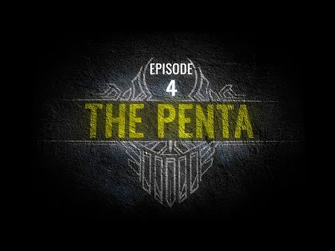 The Penta - Episode 4 (2018)