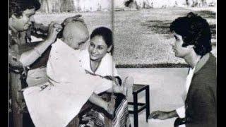 Amitabh Bachchan 1990