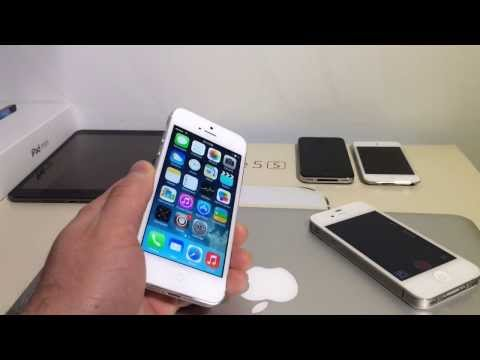 How To Enable Slow-Motion Video On iPhone 5, 4s, 4 in iOS 7