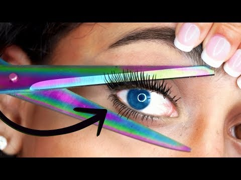 9 DIY Hair & Beauty Life Hacks! Hair & Makeup Tutorial Life Hacks for Beginners!