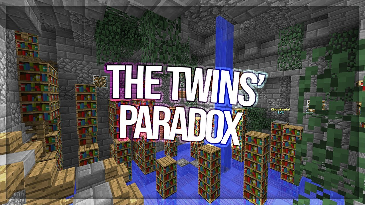 the twins' paradox
