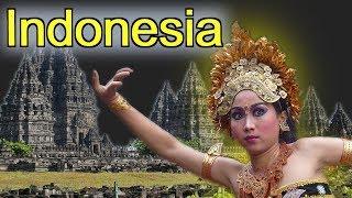 এই দেশে মুসলিম মেজরিটি বেশি জানলে অবাক হবেন    Facts about Indonesia In Bangla