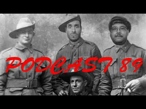 MLRT Podcast Ep 89 - Women Trick Men Into Going to War