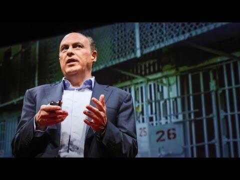 Gary Slutkin: Let's treat violence like a contagious disease