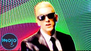 Top 10 Best Eminem Verses