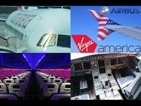 TRIP REPORT: Virgin America | Dallas (DAL) to New York (LGA) | A319 | VX 766 | Main Cabin Economy