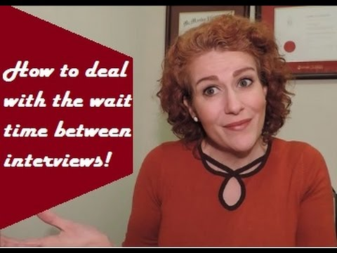 When to Follow Up after a Job Interview & How to Deal with Waiting