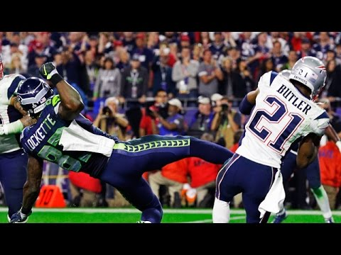 Worst play call in Super Bowl history?