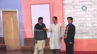 Haira Pheri Zafri Khan and Tariq Teddy New Pakistani Stage Drama Full Comedy Show