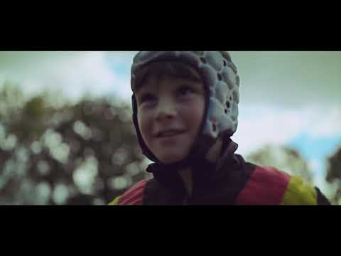 Who We Are Is How We Play | Rory's Journey #TeamOfUs