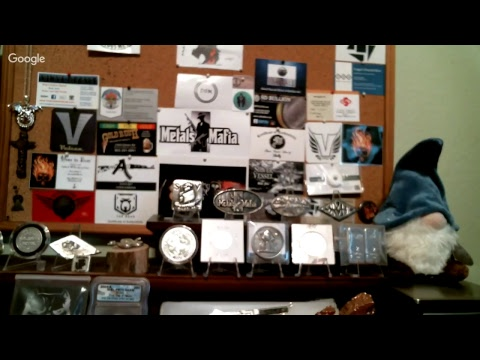 Interview With Slacker Stacker!!