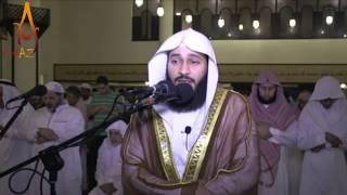 Salat al qiyam Salat Witr & Dua-e-Qunoot Ramdan 27 Best Quran Recitation in the World 2016 || AWAZ