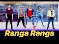 Ranga Ranga Rangasthalaana Dance Video Rangasthalam Songs Aslam Saad Studios Ram Charan mp3