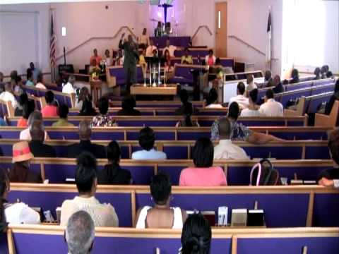 It's Time For Us To Get Serious With God, Romans 13:1-2, Pastor Hayes (Part 3 of 5)