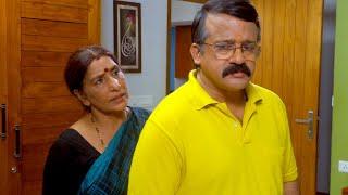 Bhramanam | Ep 366 - Harilal tells his decision about Anitha | Mazhavil Manorama