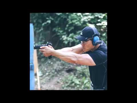 Xxx Mp4 Pistol Grip Technique Finger Over Trigger Guard Yong Lee USPSA GM 3gp Sex