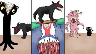 Strange Story Animation