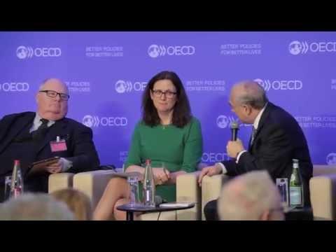 OECD Integrity Forum