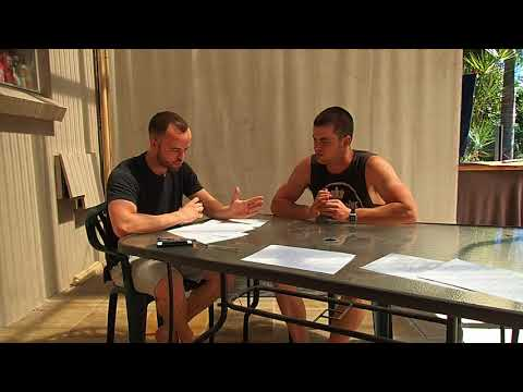 Academy of Fitness - Certificate 3 - Client Profiles - Appere Baptiste