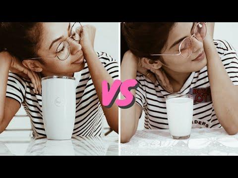 I Copied Liza Koshy's Instagram Photos   Dhwani Bhatt