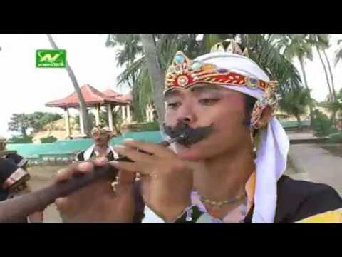 SARONIN BINTANG TIMUR - OLLI ULLANG - ANGGA & MAYA