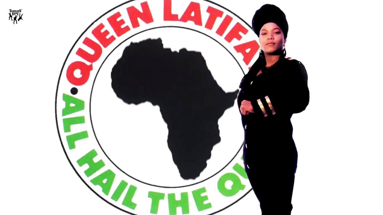 Queen Latifah - Evil That Men Do