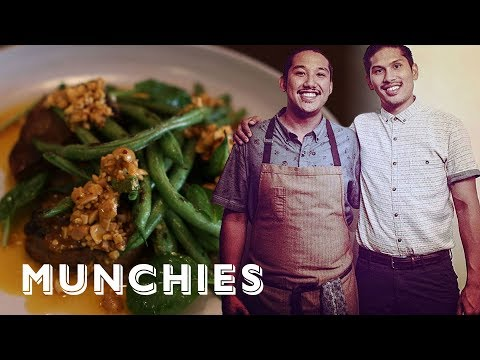 California Living with LASA: Chef's Night Out